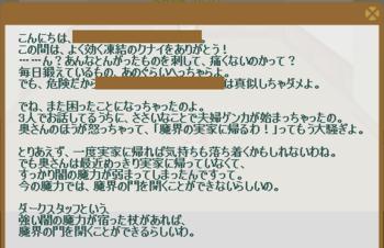 2011・12・02 2011・11・14 サブクエ31 上級編① 問題 ダークスタッフ.png