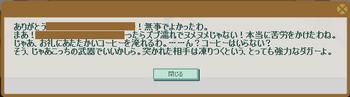 2012・03・05 上級② 納品コメント 電気ウナギ50匹(奥義:火矢で.png