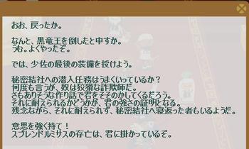 2012・08・20 st19メインクエスト 5 納品コメント 黒竜王討伐.png