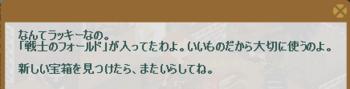 2012・11・28 女神の宝箱 3 戦士のフォールド 2.png