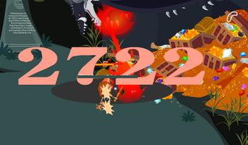 2013・03・13 必殺3+暗黒青眼+ゾアドラベイン=2722 通常89.png