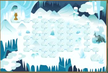 2013・04・06 氷の洞窟 地図 39マス.png