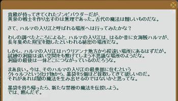 2013・10・07 マリスのクエスト 9-1 問題 墨袋5個.png