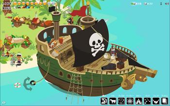 2015・05・03 4塔最終マス 修理中の海賊船 第5段階終了 修理完成.png