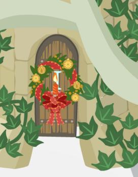 2015・12・12 クリスマスドア飾り2015.png