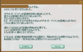 2017・08・05 ????のクエスト 1-1 問題 ガーディアンの霊魂連行.png