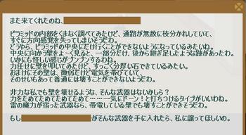 2011・11・29 2011・09・12 サブクエ22 上級編① 問題 ライトニングメイス.png